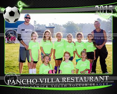 Pancho Villa Team