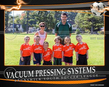 Vacuum Team