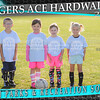 ROGERS ACE HARDWARE 5x7 Team