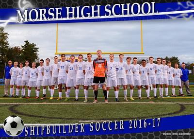 5x7 soccer team