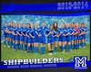 2013-14 team JV