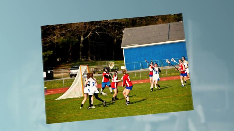 Morse Girls Lacrosse 2012