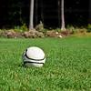 Soccer. Ball.