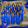 2014-15 MHS Swimming Team Girls