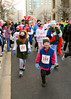 Girls on the Run Reindeer Romp 5k Race