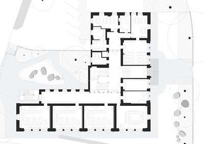 11 Grundriss Erdgeschoss