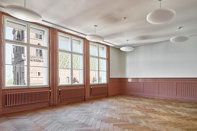 06 Ein Unterrichtszimmer mit Blick aufs Basler Münster