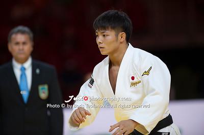 2017 Suzuki World Judo Championships Budapest Day2, Hifumi Abe, JPN_BT_NIKON D3_20170829__D3C1650