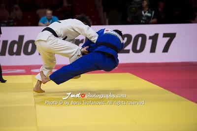 2017 Suzuki World Judo Championships Budapest Day2, Georgii Zantaraia, Hifumi Abe, JPN, UKR_BT_NIKON D4_20170829__D4B0923