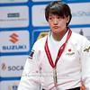 2017 Suzuki World Judo Championships Budapest Day5, Chizuru Arai_BT_NIKON D3_20170901__D3C4423