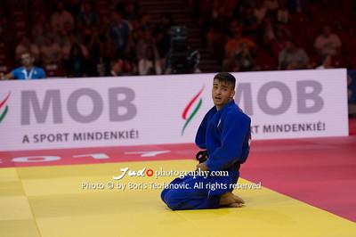 2017 Suzuki World Judo Championships Budapest Day2, Fabio Basile, ITA_BT_NIKON D4_20170829__D4B0677