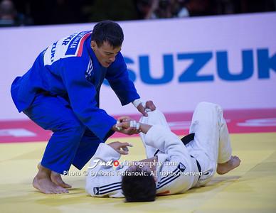 2017 Suzuki World Judo Championships Budapest Day2, Baul An, Georgii Zantaraia, KOR, UKR_BT_NIKON D4_20170829__D4B1348