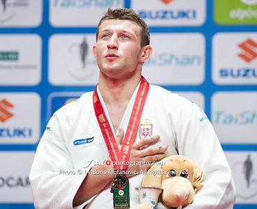 2017 Suzuki World Judo Championships Budapest Day5, Nemanja Majdov_BT_NIKON D3_20170901__D3C4491