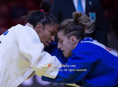 2017 Suzuki World Judo Championships Budapest Day2, BRA, Distria Krasniqi, Erika Miranda, KOS_BT_NIKON D4_20170829__D4B1238