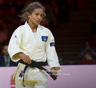 2017 Suzuki World Judo Championships Budapest Day2, KOS, Maijlinda Kelmendi_BT_NIKON D4_20170829__D4B1278