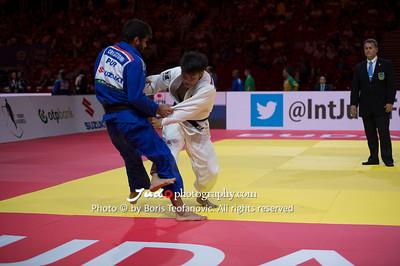 2017 Suzuki World Judo Championships Budapest Day2, Hifumi Abe, Joao Crisostomo, JPN, POR_BT_NIKON D4_20170829__D4B0741