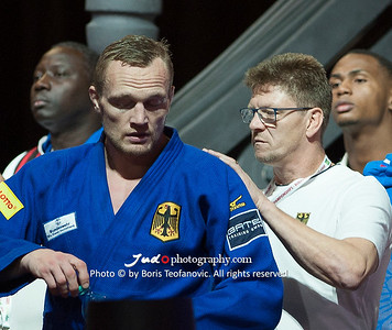 2017 Suzuki World Judo Championships Budapest Day6, Dimitij Peters, Richard Trautmann, Sven Loll_BT_NIKON D3_20170902__D3C4640