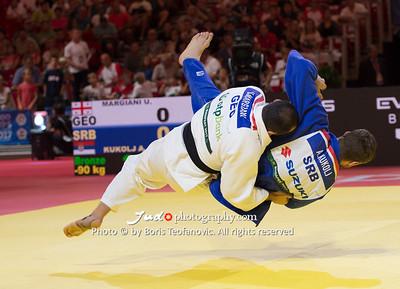 2017 Suzuki World Judo Championships Budapest Day5, Aleksandar Kukolj, MARGIANI Ushangi_BT_NIKON D4_20170901__D4B6708
