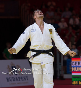 -81kg, 2017 Suzuki World Judo Championships Budapest Day4, Alexander Wieczerzak, Weltmeister 2017_BT_NIKON D4_20170831__D4B4811