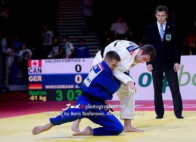 -81kg, 2017 Suzuki World Judo Championships Budapest Day4, Alexander Wieczerzak, CAN, VALOIS-FORTIER Antoine, Weltmeister 2017_BT_NIKON D4_20170831__D4B4046