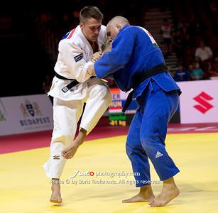 2017 Suzuki World Judo Championships Budapest Day4, Alexander Wieczerzak, CSOKNYAI Laszlo, HUN, Weltmeister 2017_BT_NIKON D4_20170831__D4B4716