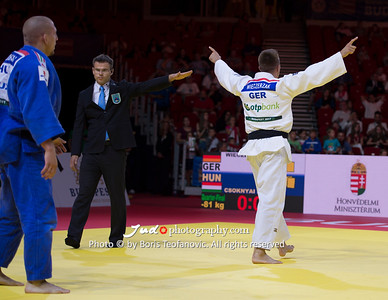 -81kg, 2017 Suzuki World Judo Championships Budapest Day4, Alexander Wieczerzak, CSOKNYAI Laszlo, HUN, Weltmeister 2017_BT_NIKON D4_20170831__D4B4797