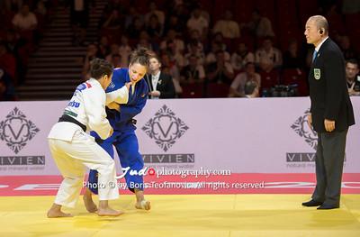 2017 Suzuki World Judo Championships Budapest Day7 Teams, Amelie Stoll, Sumiya Dorjsuren_BT_NIKON D4_20170903__D4B8112
