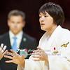 2017 Suzuki World Judo Championships Budapest Day7 Teams, Chizuru Arai_BT_NIKON D3_20170903__D3C5745
