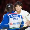 2017 Suzuki World Judo Championships Budapest Day7 Teams, Chizuru Arai_BT_NIKON D3_20170903__D3C5920