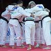 2017 Suzuki World Judo Championships Budapest Day7 Teams, Amelie Stoll, Dimitij Peters, Igor Wandtke, Jasmin Kuelbs, Lisa Dollinger, Marc Odenthal, Team Germany_BT_NIKON D4_20170903__D4B9042