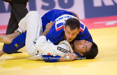 2017 Suzuki World Judo Championships Budapest Day7 Teams, Igor Wandtke_BT_NIKON D4_20170903__D4B8210