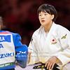 2017 Suzuki World Judo Championships Budapest Day7 Teams, Chizuru Arai_BT_NIKON D3_20170903__D3C5917