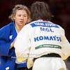 2017 Suzuki World Judo Championships Budapest Day7 Teams, Lisa Dollinger, TSEND-AYUSH Naranjargal_BT_NIKON D3_20170903__D3C5250