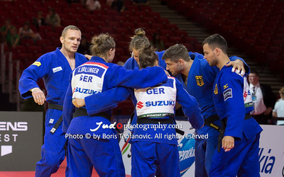 2017 Suzuki World Judo Championships Budapest Day7 Teams, Germany_BT_NIKON D4_20170903__D4B8101