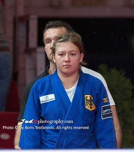 2017 Suzuki World Judo Championships Budapest Day7 Teams, Claudiu Pusa, Lisa Dollinger_BT_NIKON D3_20170903__D3C5181