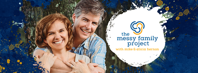messy family project hernons