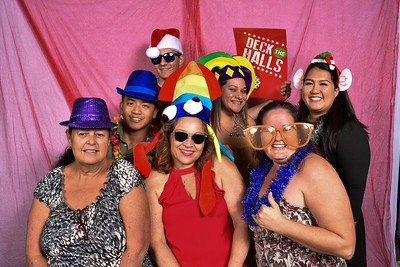 GPR Kaua`i Holiday Party 2019
