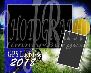 GPS Memory Mate - Lacrosse