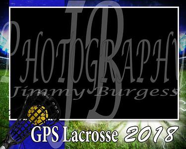 GPS 8x10 Team Picture - Lacrosse