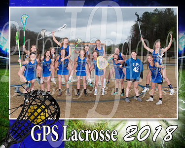 GPS 8x10 8th Funny Team Picture - Lacrosse