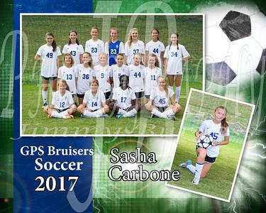 GPS MS Soccer
