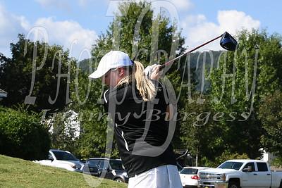 GPS Varsity Golf