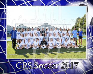 GPS Varsity Soccer