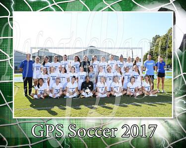 8x10 Varsity Team Picture-Soccer