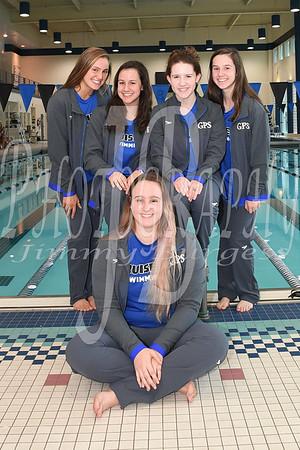 Team & Senior Pictures