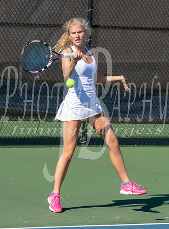GPS Varsity Tennis