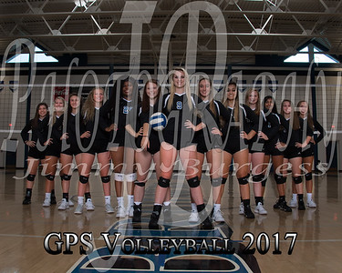 GPS Varsity Volleyball