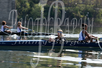 Pictures from Novice boat