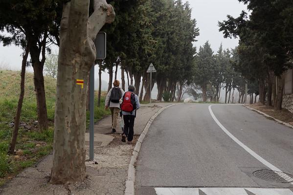 Chemin de la Plage - Km 2,30