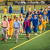 Littleton High School Graduation